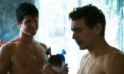 King Cobra: James Franco e Christian Slater porno-rivali nel trailer