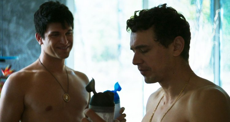 King Cobra, Christian Slater e il ruolo pornogay: avevo