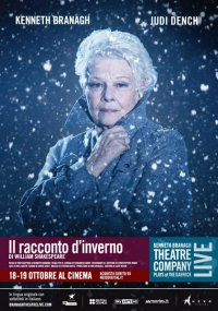 Kenneth Branagh Theatre Company – Racconto d'inverno in streaming & download