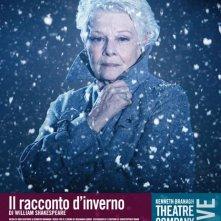 Locandina di Kenneth Branagh Theatre Company - Racconto d'inverno