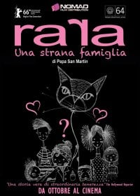 Rara – Una strana famiglia in streaming & download