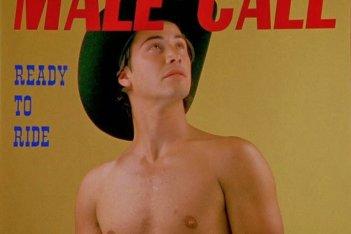 Belli e dannati: Keanu Reeves in un'immagine promozionale del film