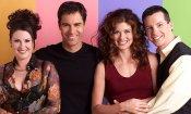 Will & Grace: un teaser annuncia una reunion della serie?