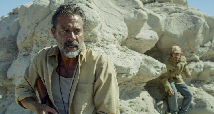 Desierto: un nuovo trailer del film di Jonás e Alfonso Cuarón