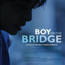Locandina di Boy on the Bridge