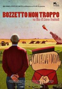Bozzetto non troppo in streaming & download
