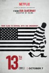 Locandina di The 13th