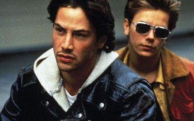 Belli e dannati, 25 anni dopo: il ricordo del film con River Phoenix e Keanu Reeves