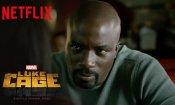 Luke Cage - Streets Trailer