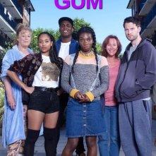 Chewing Gum: la locandina della serie