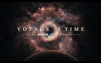 Voyage of Time - IMAX® Trailer