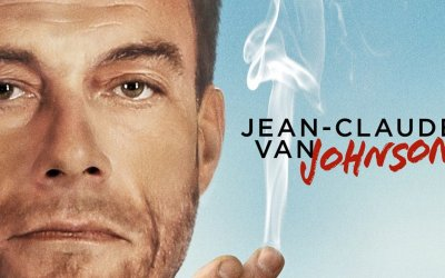 Jean-Claude Van Johnson - Trailer