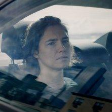 Amanda Knox: la Knox in un momento del documentario