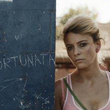 Fortunata: la prima immagine del film con Jasmine Trinca
