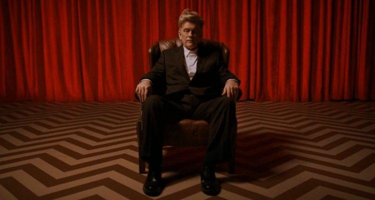 Malkovich si trasforma in David Lynch nel trailer di Psychogenic Fugue