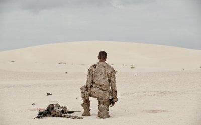"""Mine, i registi svelano il lato intimo del loro film """"esplosivo"""""""