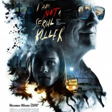 Locandina di I Am Not a Serial Killer