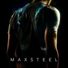Locandina di Max Steel