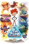 Penn Zero: Part-Time Hero