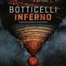 Locandina di Botticelli. Inferno