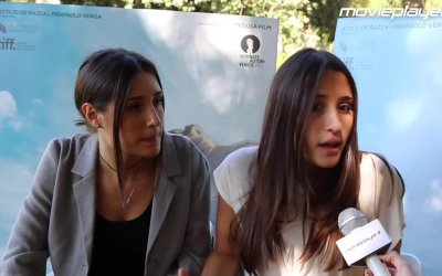 Indivisibili: video intervista a Angela e Marianna Fontana