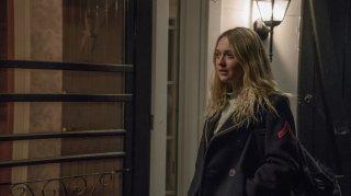 American Pastoral: Dakota Fanning in una scena del film