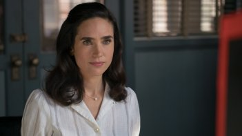 American Pastoral: Jennifer Connelly in una scena del film