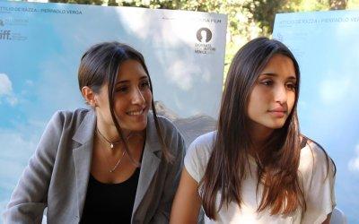 "Angela e Marianna Fontana, due gemelle ""Indivisibili"" al debutto nel cinema"