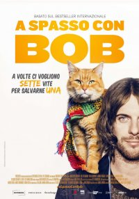 A spasso con Bob in streaming & download