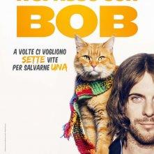 Locandina di A Spasso con Bob