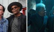 """Samuel L. Jackson: """"Tim Burton e Quentin Tarantino hanno stili simili"""""""