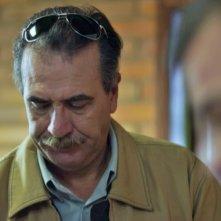 Il missionario - La preghiera come unica arma: Héctor Silva in una scena del film