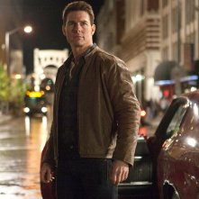 Jack Reacher: Punto di non ritorno - Tom Cruise in una scena del film