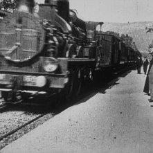 Lumière! La scoperta del cinema: un'immagine del documentario di Thierry Frémaux