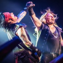 Mötley Crüe: The End - Un momento del documentario