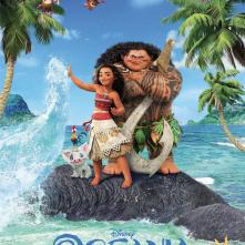 Locandina di Oceania