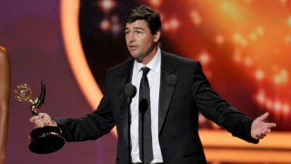 Emmy 2011: Kyle Chandler premiato per Friday Night LIghts