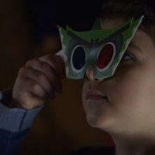 Storia del cinema in 3D - Una storia Vintage: un momento del documentario