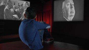 Storia del cinema in 3D - Una storia Vintage: una scena del documentario