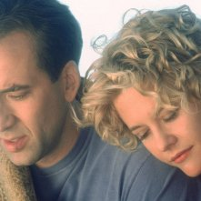 City of Angels: Nicolas Cage e Meg Ryan