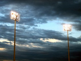 Friday Night Lights: una foto promozionale per la serie