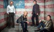 Homeland: politica, jazz e intrighi nei cinque anni dal debutto della serie
