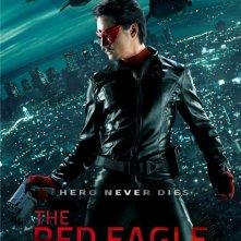 Locandina di Red Eagle