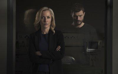 The Fall 3: il ritorno di Gillian Anderson e del serial killer Jamie Dornan