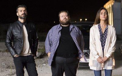 Argentero, Angiolini e Fresi: chi vorrebbe essere al posto loro?