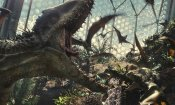 Jurassic World 2: nel film ci saranno dinosauri in animatronic