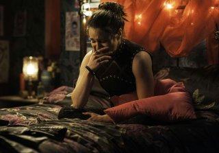 The Fall: una scena della terza stagione della serie drammatica