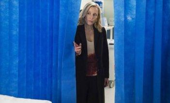 The Fall: un'immagine di Gillian Anderson nella terza stagione