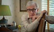 """Woody Allen: """"Non farò mai più serie TV in vita mia"""""""