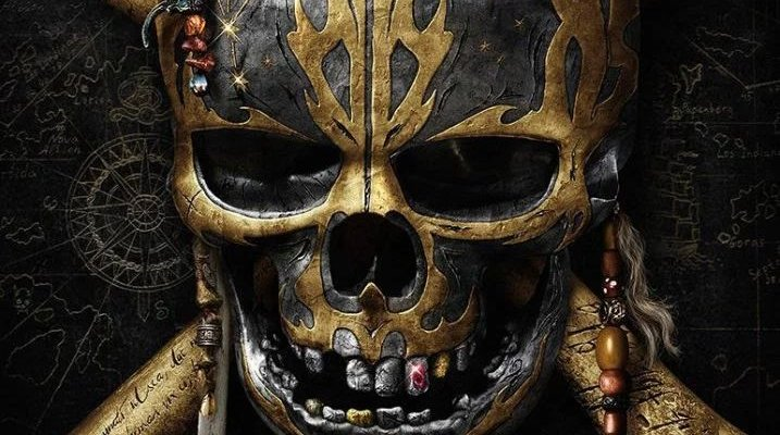 Pirati dei Caraibi 5: un motion poster in attesa del teaser trailer!